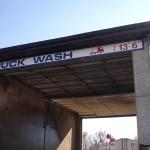 """Truck Wash - 13'6"""""""