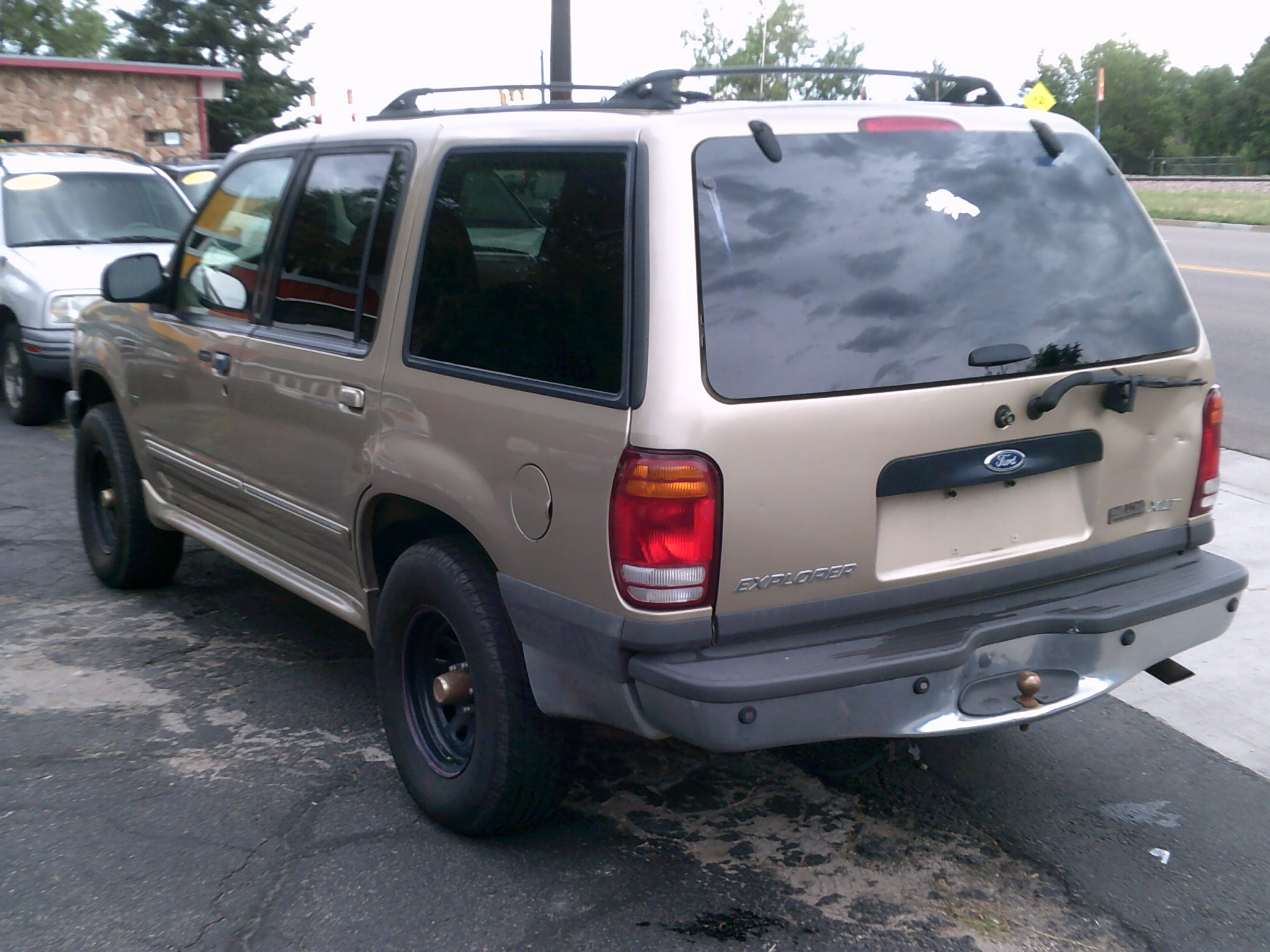 99 explorer rear view mr auto for 2002 ford explorer back window glass